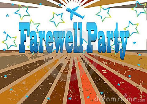 Farewell Party Organized at MHR DAV Institute of Nursing on 18th June 2014